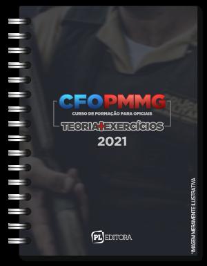 CFO PMMG – Direito Constitucional