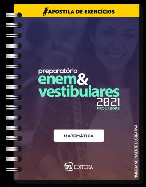 ENEM Exercícios – Matemática