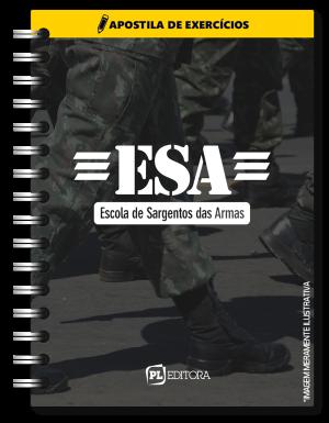 ESA – Exercícios