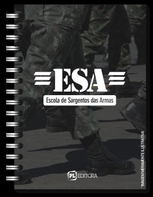 ESA – Literatura