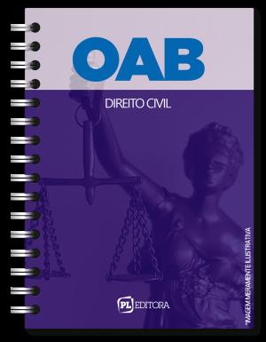 OAB 1ª Etapa – Direito Civil