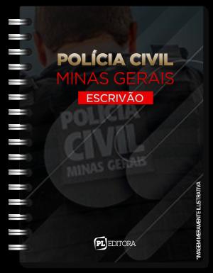 PCMG – Escrivão Informática